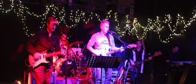 The Dire Straits Tribute Show