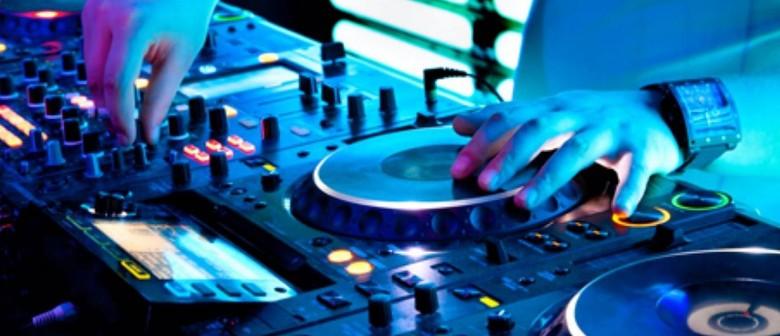 Slim Chance DJ