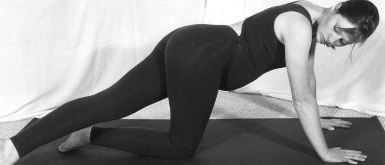 Pregnancy Yoga Training