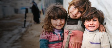 Worldwide Vision - From Syria to Poverty In the Pacific