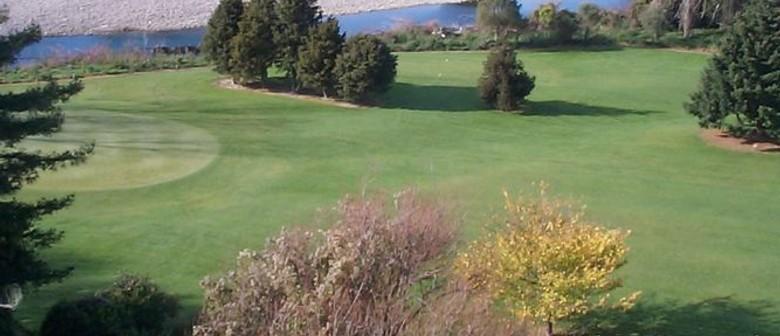 Ambrose Golf Tournament