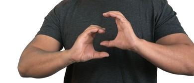 New Zealand Sign Language Trail