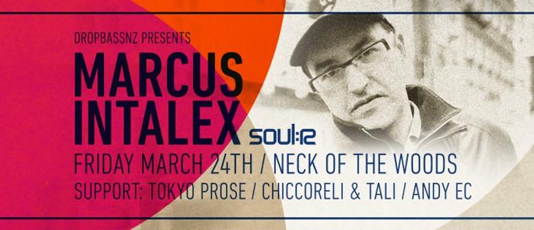 Marcus Intalex (Soul:r)