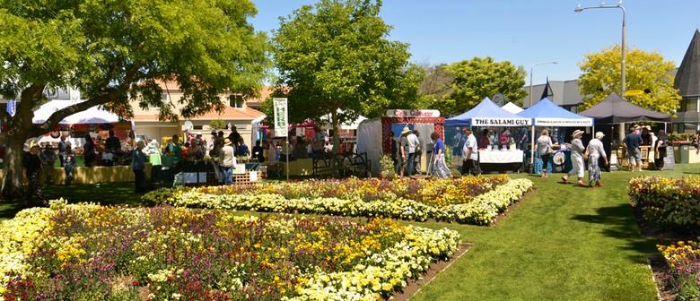 Nelmac Garden Marlborough Stihl Shop Garden Fete
