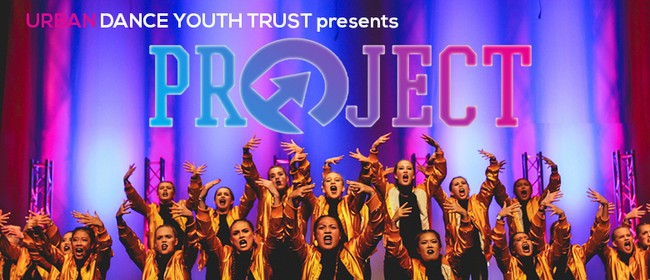 Project Youth Hip Hop Dance Competition