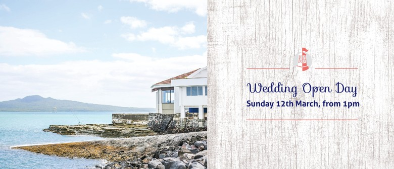 Five Knots Wedding Open Day
