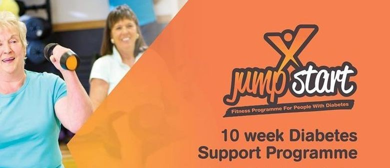 Jumpstart Diabetes Programme