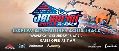 Altherm NZ Jet Sprint Championship - Round 6