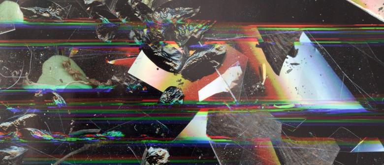 Mizuho Nishioka - MachineTime NatureTime