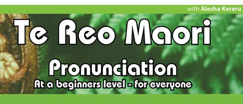 Queenstown Te Reo Pronunciation for Beginners