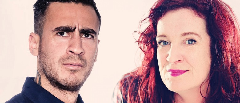 Comedy Night with Cori Gonzalez-Macuer & Justine Smith