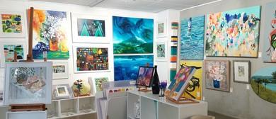 Art and Interior Design: Talk By Donna Jones