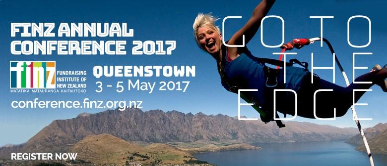 FINZ Annual Conference 2017