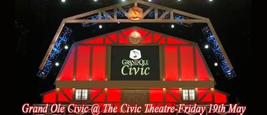 The Grand Ole' Civic