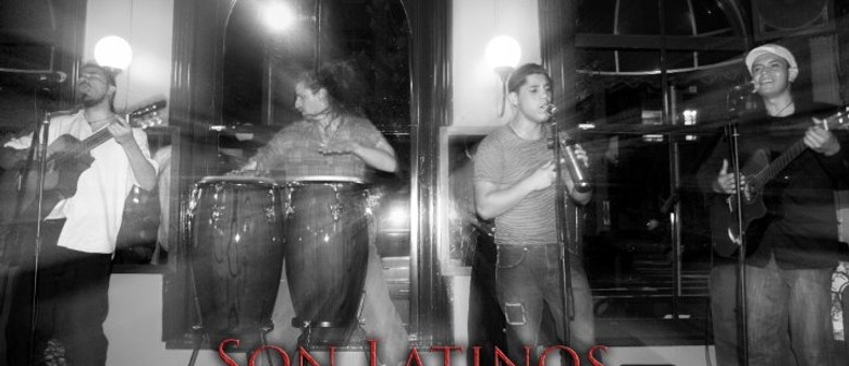 Latin Fest!