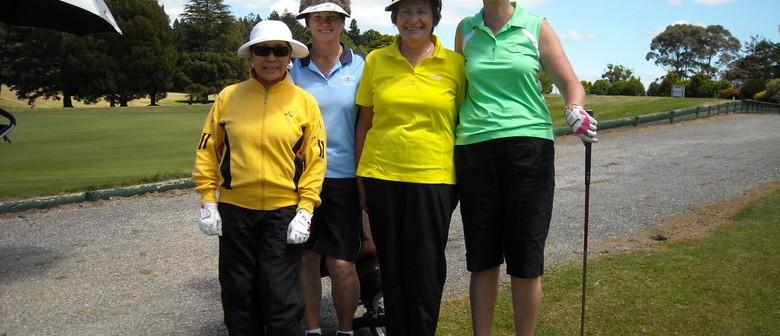 Women's 9 Hole Tournament