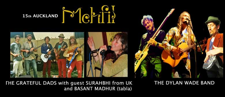 15th Auckland Mehfil