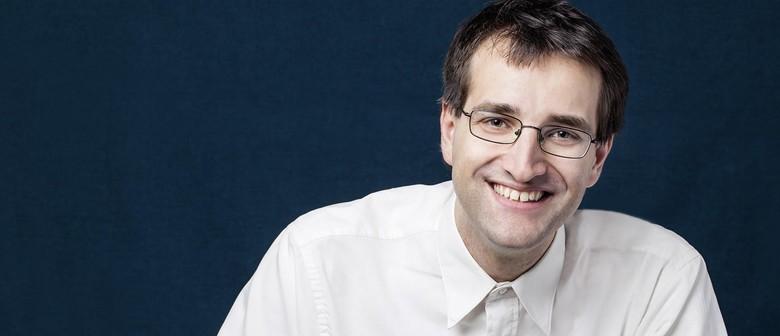 Josef Schovanec, Writer, Philosopher & Autism Activist