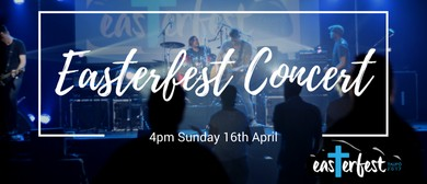 Easterfest Concert