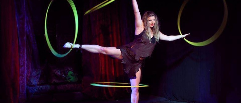 Introduction to Hula Hoops