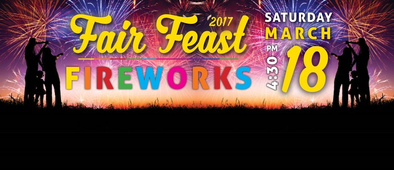 Fair, Feast and Fireworks