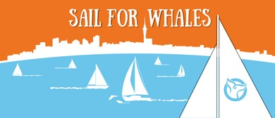 Project Jonah - Sail for Whales