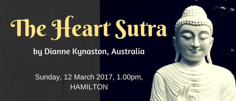 The Heart Sutra - Talk By Dianne Kynaston