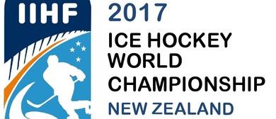 2017 IIHF Ice Hockey World Championship