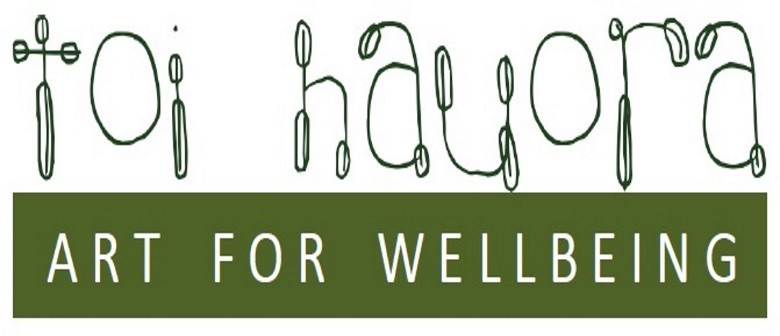Toi Hauora - Art for Wellbeing