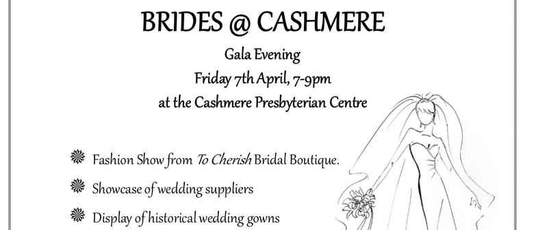 Brides at Cashmere