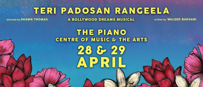 Bollywood Dreams Musical - Teri Padosan Rangeela