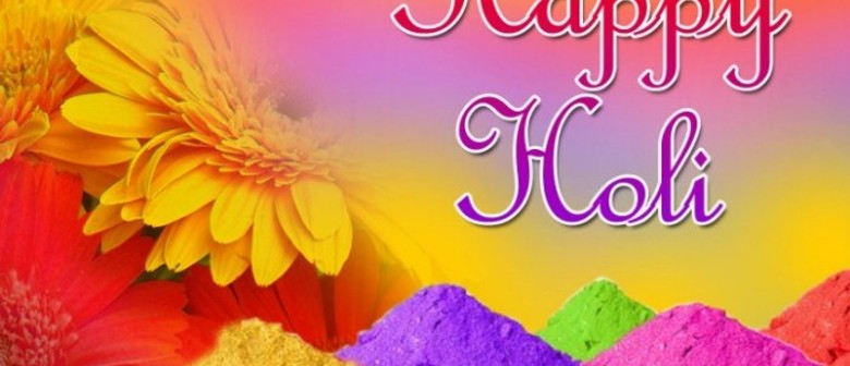 Holi Wishes and Greetings 2017