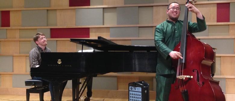 Umar Zakaria's Jazz Melayu