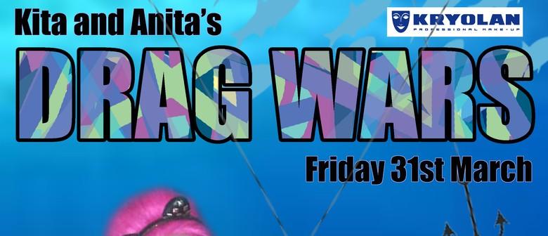 Kita and Anita's Drag Wars
