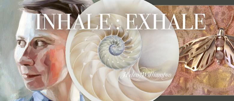 Inhale: Exhale