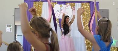 Princess Academy Show