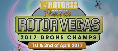 2017 Rotor Vegas Drone Champs