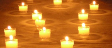 Taize Monthly Service