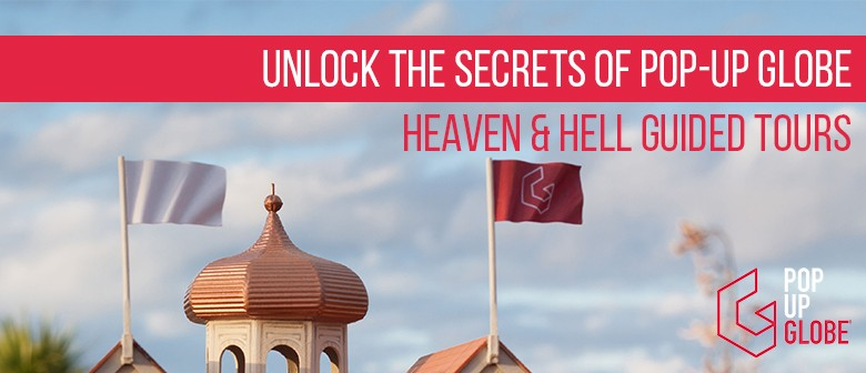 Heaven & Hell Guided Tours