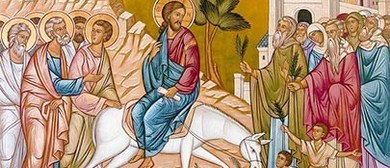 Balkan Holy Week Sacred Chants