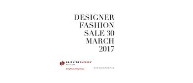 Dress for Success Auckland Designer Fashion Sale