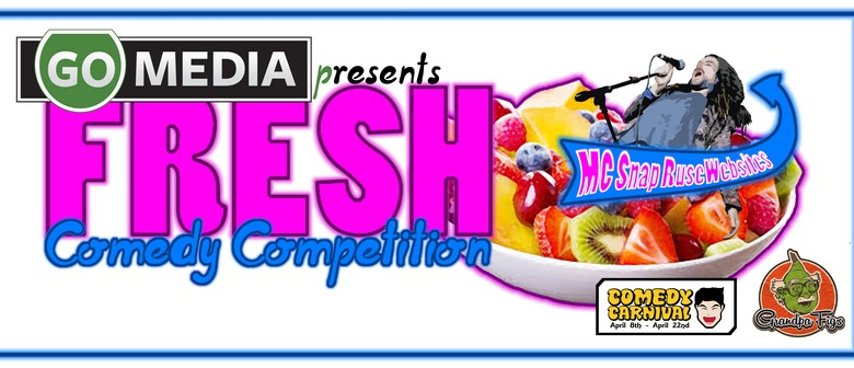 Fresh Comedy Competition
