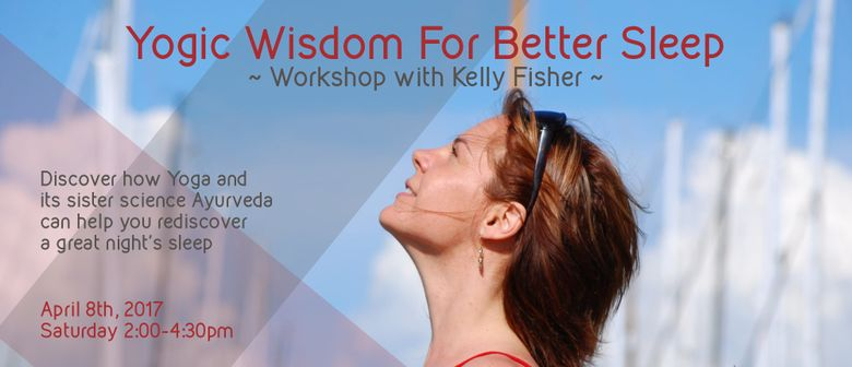 Yogic Wisdom for Better Sleep