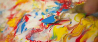 Express Yourself! Workshops for Adults - Beginners&Advanced