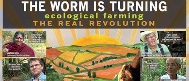 The Worm Is Turning - A Revolution in Agriculture