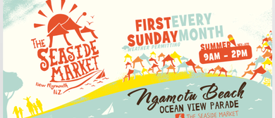 The Seaside Market