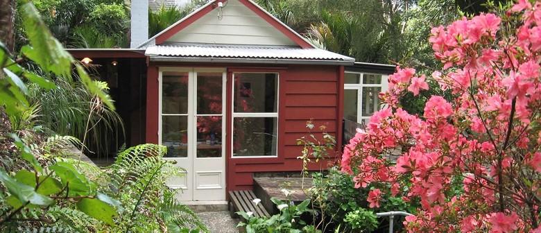 West Auckland Art Tour
