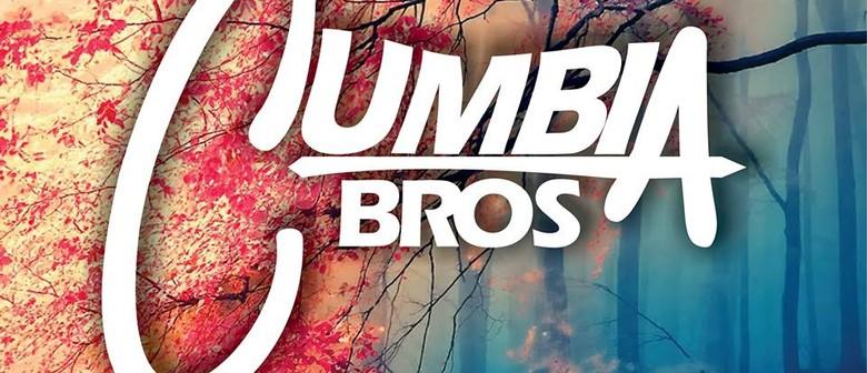 Cumbia Bro's