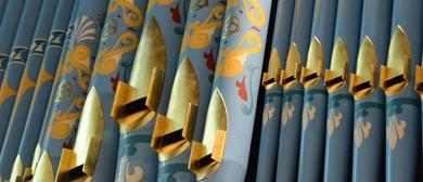 St Mary's Organ Recital Series