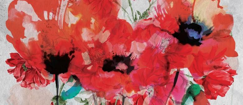 ANZACS - A Concert of Commemoration